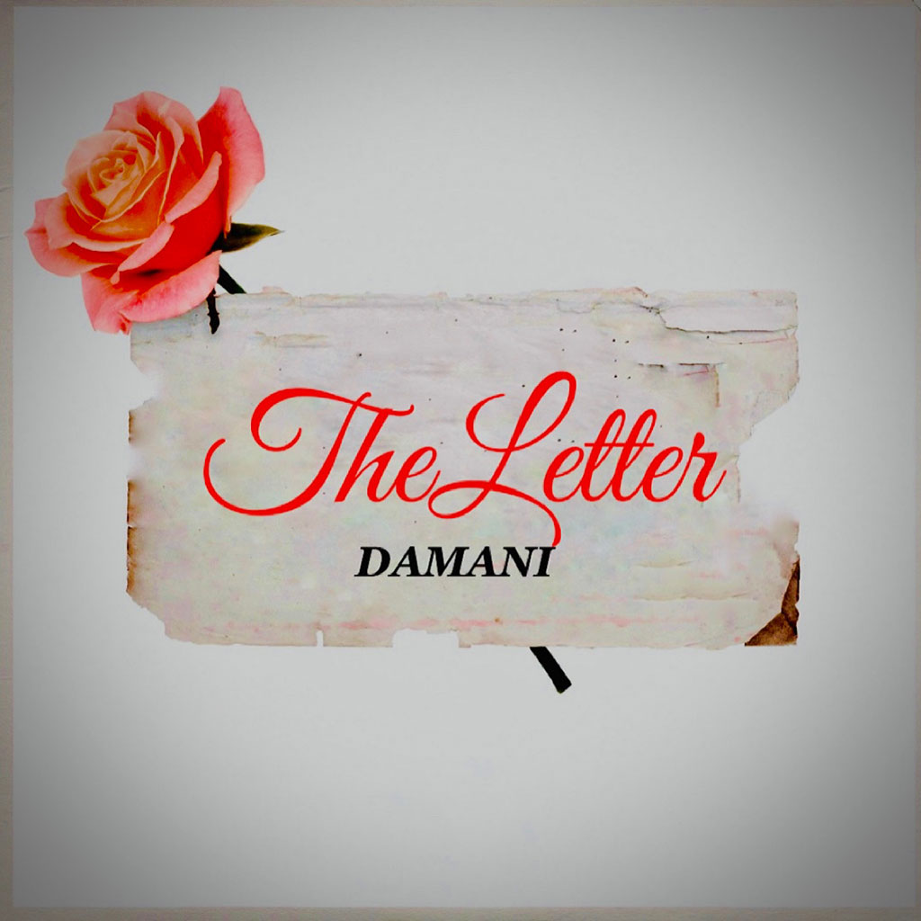 Damani Music The Letter